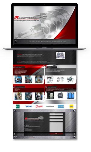 Tu-PYME-DIGITAL-DISEÑO-WEB-Chile-IR-Compressor