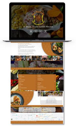 Tu-PYME-DIGITAL-DISEÑO-WEB-Chile-Restaurante-sol-norteño