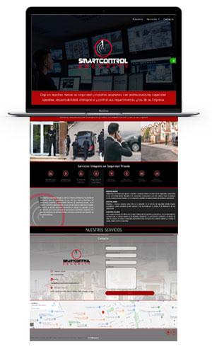Tu-PYME-DIGITAL-DISEÑO-WEB-Chile-Smart-control-security